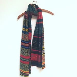 Moroccan Scarf